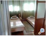 Apartment Danica - Omiš Kroatien