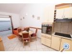 Apartment Đoni - Omiš Kroatien