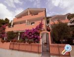 Appartement Galić - Omiš Croatie