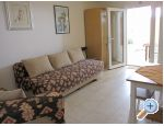 Apartment Heblin - Omiš Croatia