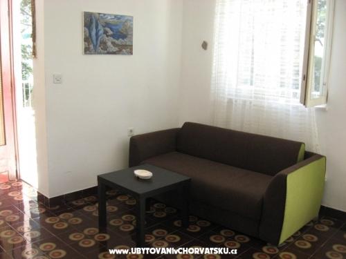 Apartment Irena - Omiš Croatia