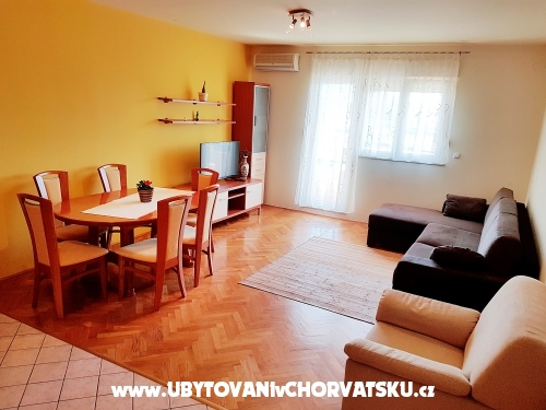 Apartment Jer�i� - Omi� Kroatien