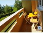 Apartment Jerčić - Omiš Kroatien