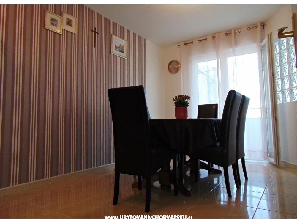 Apartman Jerčić - Omiš Hrvatska