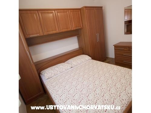 Appartement Jerčić - Omiš Croatie