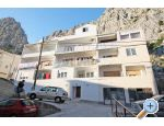 Apartment Jer�i� - Omi� Croatia