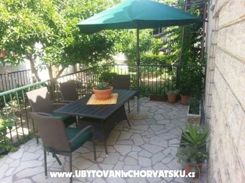 Appartamento Kalajžić - Omiš Croazia