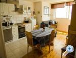 Appartement Lelas - Omi� Croatie