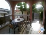 Apartment Lidija - Omi� Kroatien