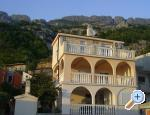 Omis Apartment Lidija