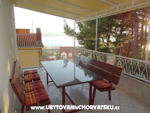 Apartment Madunić - Omiš Croatia