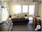 Apartment Madunić - Omiš Kroatien