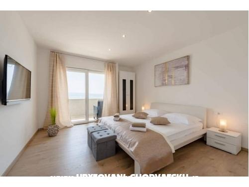 Apartman Maris - Omiš Horvátország