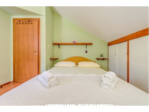 Apartment Natali - Omiš Croatia