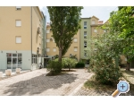 Apartment Natali - Omiš Kroatien