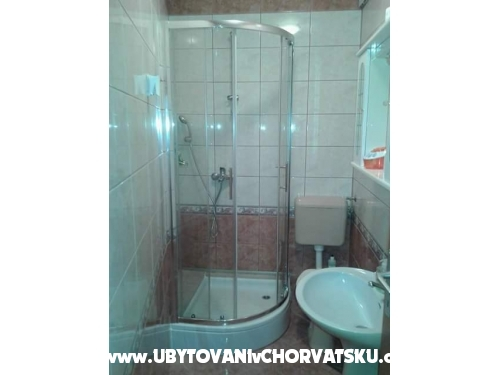Apartman Nevena 2 - Omiš Hrvatska