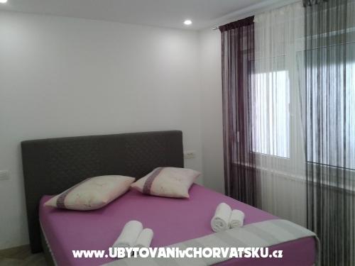 Apartman Nevena - Omiš Horvátország