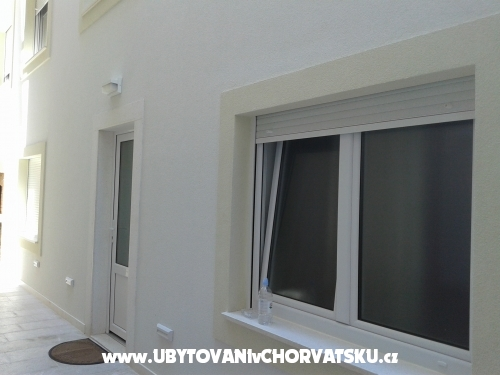Apartament Nevena - Omiš Chorwacja