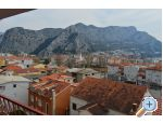 Apartment Nevena - Omiš Kroatien