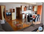 Apartment Nevena - Omi� Kroatien