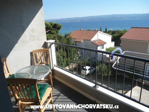 Apartment Peri� - Omi� Kroatien