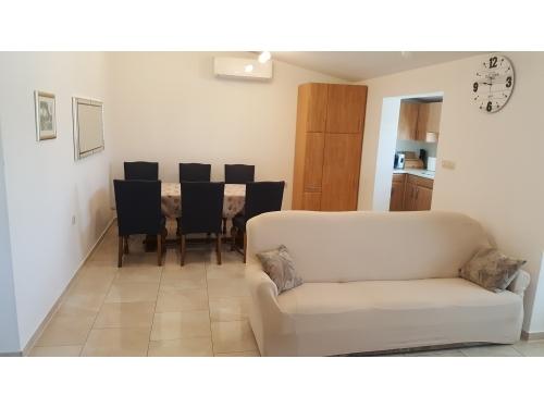 Apartment Perić - Omiš Kroatien