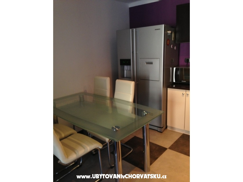 Apartament Sara Exclusive - Omi� Chorwacja