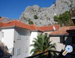 Appartement Sara Exclusive - Omiš Croatie