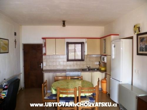 Apartmán dida Ante Šogor - Omiš Chorvatsko