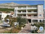 Apartment Tiho - Omiš Kroatien