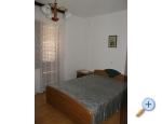Apartment Tiho - Omi� Kroatien