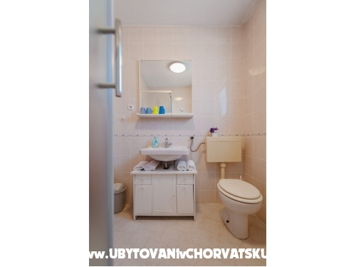 Apartments Daniela - Omi� Croatia