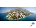 Ferienwohnungen Daniela - Omiš Kroatien