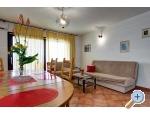 Appartements Majda - Omiš Kroatien