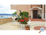 Apartments Majda, Omis, Croatia