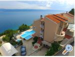 Apartments Majda - Omiš Croatia