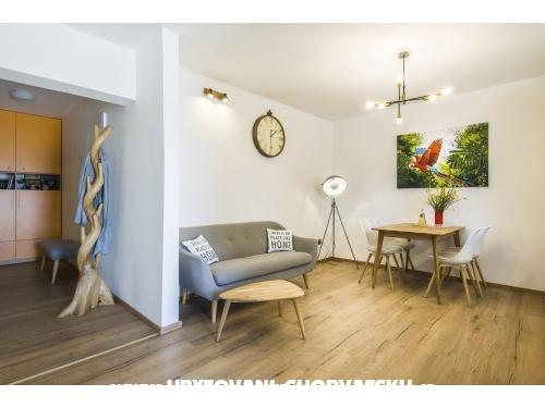 Appartements  MARICA - Omiš Croatie