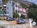 Omis Apartments  MARICA