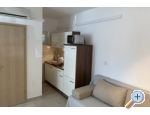 Appartements A&L Sabic - Omi� Kroatien