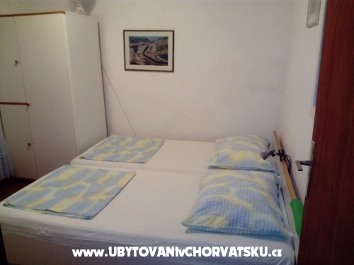 Apartments AGAVA - Omiš Croatia