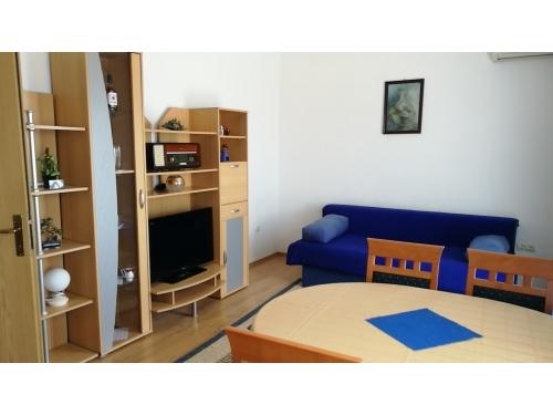 Apartmány ALEN - Omiš Chorvatsko