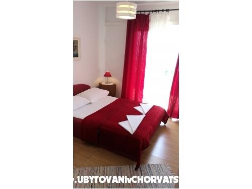 Apartments Vila ALEN - Omiš Croatia