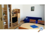 Appartements ALEN - Omiš Kroatien