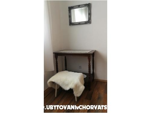 Apartmány ALEN - Omiš Chorvátsko