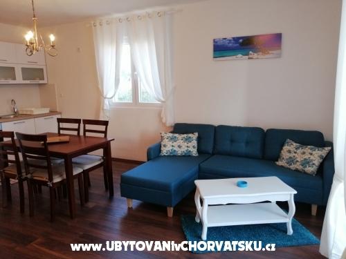 Apartmani Vila ALEN - Omiš Hrvatska