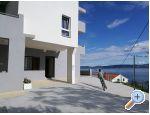 Apartm�ny ALEN - Omi� Chorvatsko