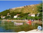 Apartments Ana - Omi� Croatia