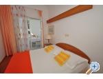 Appartements Anastazija - Omiš Kroatien