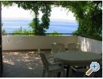 Apartments Dado, Omis, Croatia