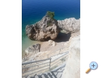 Ferienwohnungen Andrea - Omiš Kroatien